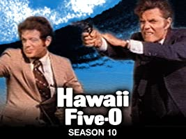 Hawaii Five-O (Classic) Season 10