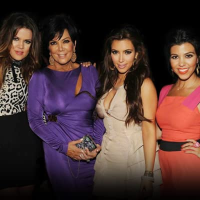 Kardashian Photos & News