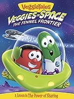 VeggieTales: Veggies in Space: The Fennel Frontier [HD]