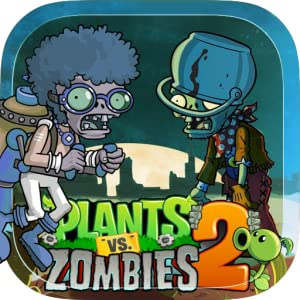 Zombies vs Plants @TM from PLANTS vs. ZOMBIES FREE