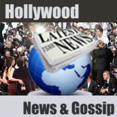 Hollywood News & Gossip