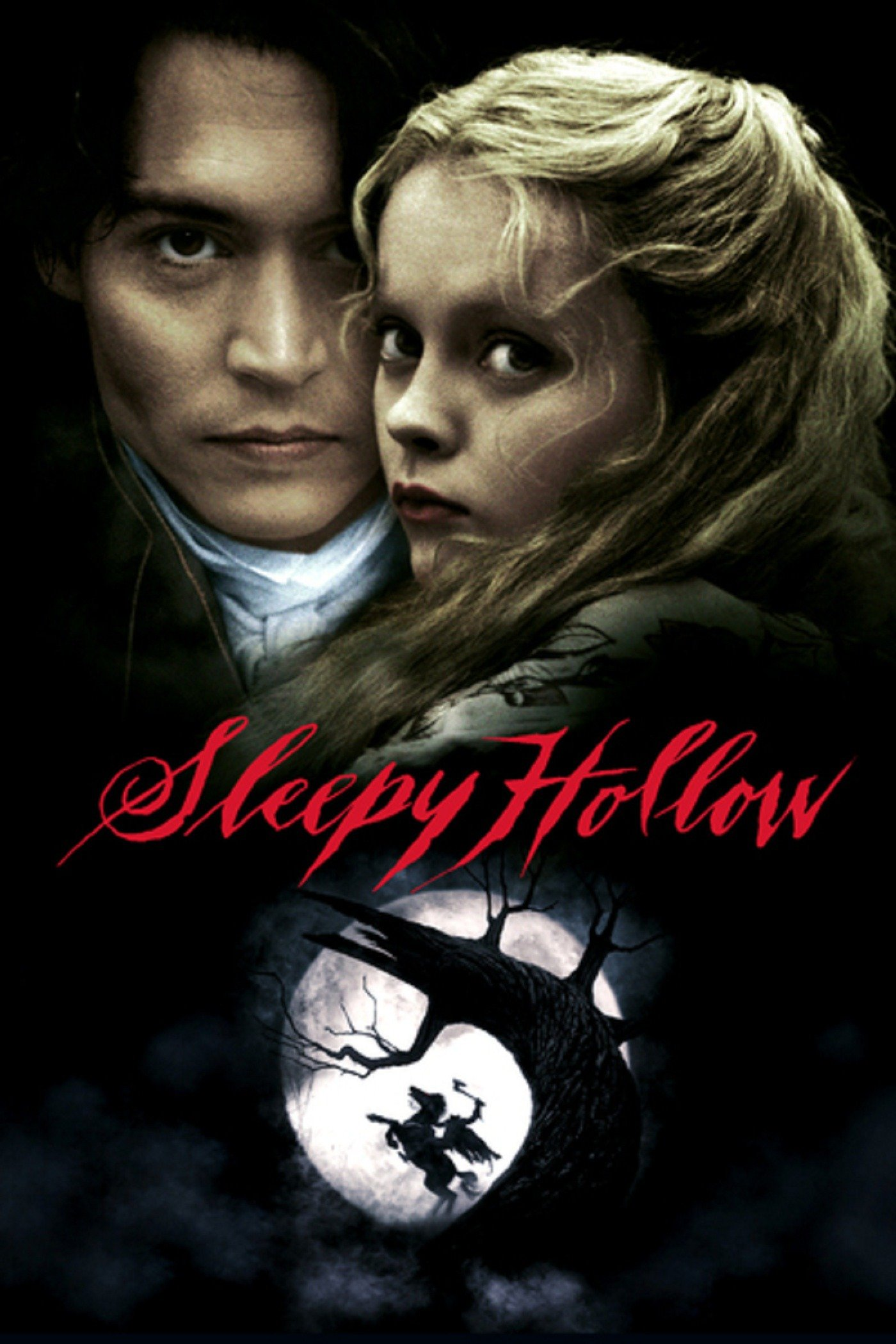 Sleepy Hollow on Amazon Prime Video UK
