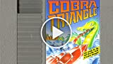 Classic Game Room - COBRA TRIANGLE Review for NES