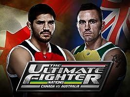 Canada vs. Australia [HD]
