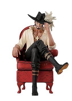 One Piece Creator X Creator Figur - Mihawk Dulacre original & licenced (Banpresto)