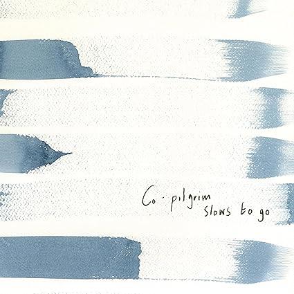 Co-Pilgrim