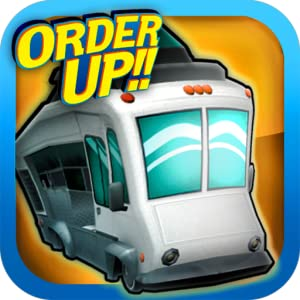 Order Up!! Food Truck Wars from SuperVillain Studios
