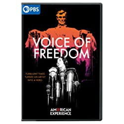American Experience: Voice of Freedom