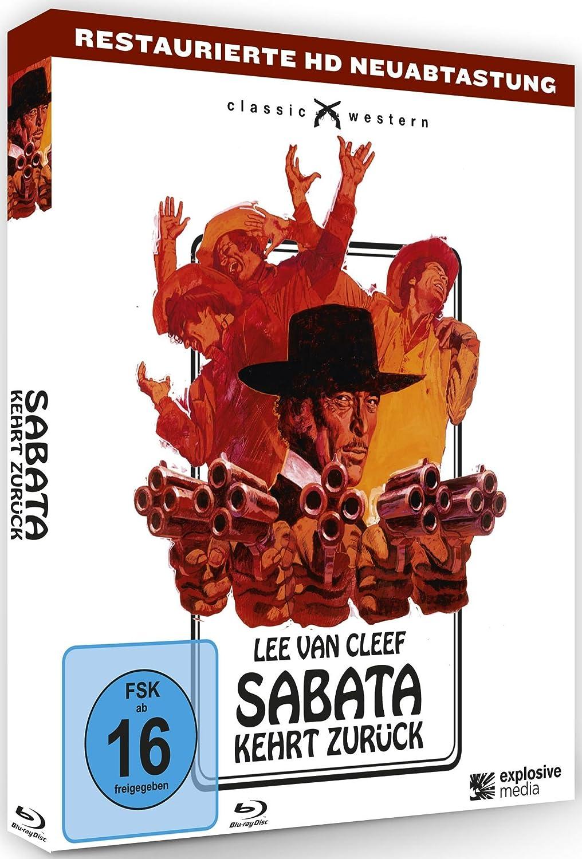 Sabata Kehrt Zuruck [1971]