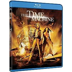 The Time Machine [Blu-ray]