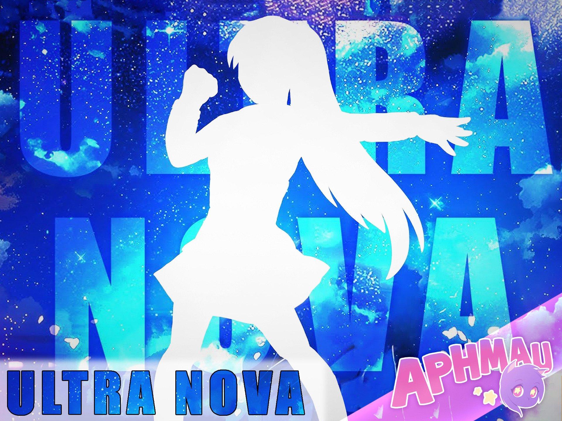Ultra Nova - Season 1