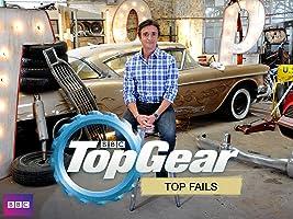 Top Gear: Pleiten, Blech und Pannen