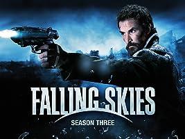 Falling Skies - Staffel 3