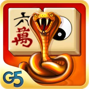 Mahjong Artifacts® (Full) from G5 Entertainment AB