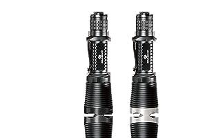 Olight M22 Warrior X Silberfinish  Kundenbewertung und Beschreibung