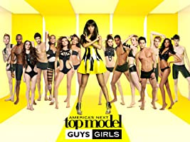 America's Next Top Model, Season 21 [HD]