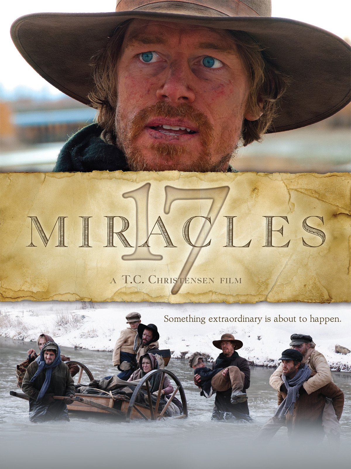 17 Miracles on Amazon Prime Video UK