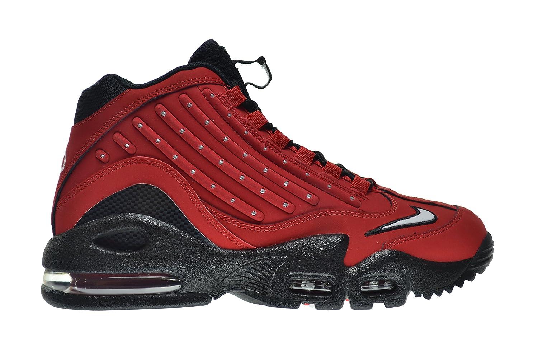 Amazon.com: Nike Air Griffey Max II 2 Men\u0026#39;s Shoes White/White-Black-Hyper Jade 442171-101: Shoes