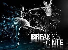 Breaking Pointe Season 1