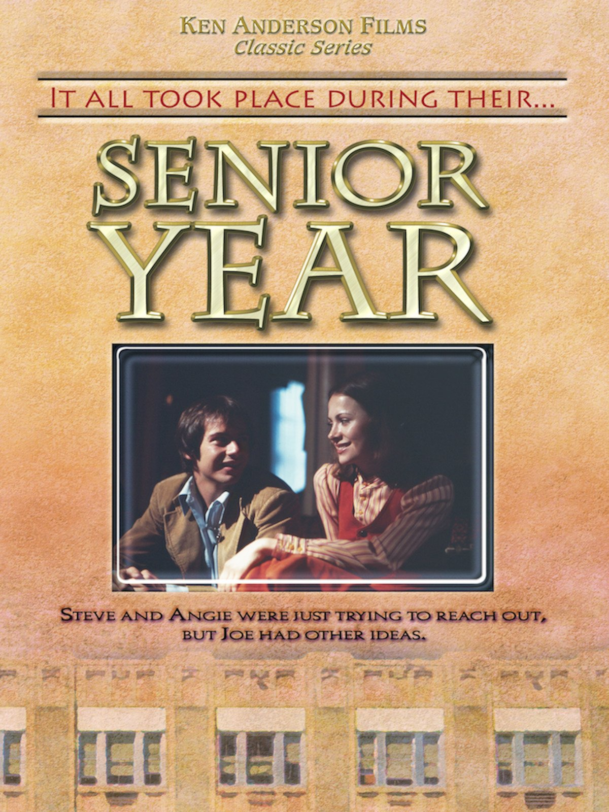 Senior Year on Amazon Prime Instant Video UK