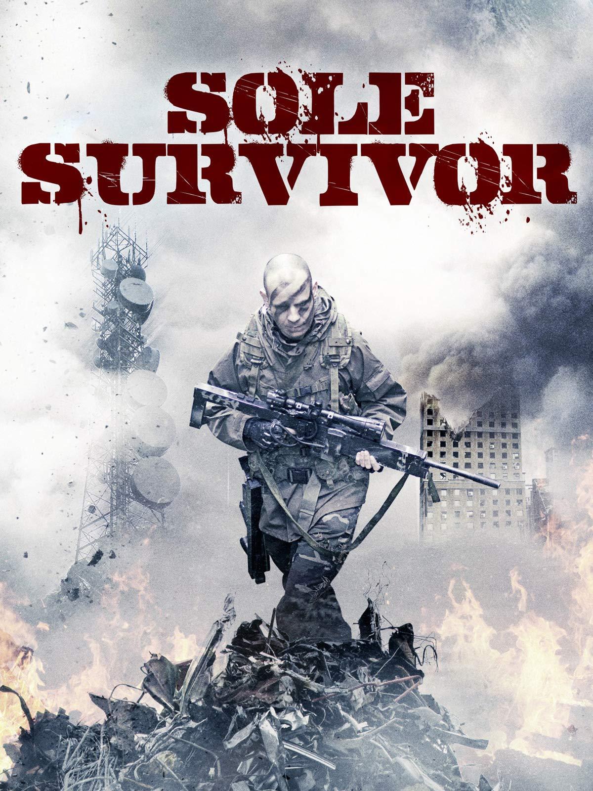 Sole Survivor on Amazon Prime Video UK