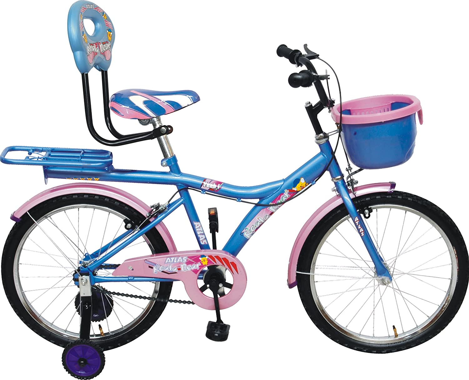 Atlas Koala Bear Kids 20T Bicycle