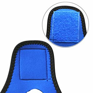 Snoring Solution Chin Strap Supporter Stop Snoring Sleep Help