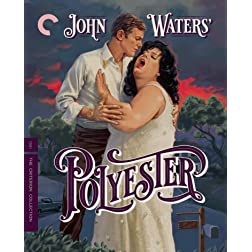 Polyester The Criterion Collection [Blu-ray]