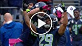 NFL Greatest Games: Seattle Seahawks - Best of 2012...