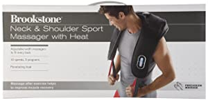 Neck & Shoulder Sport Massager