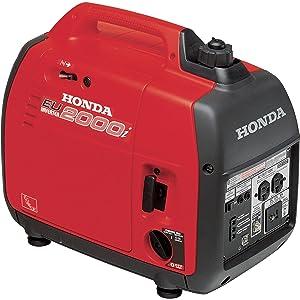 Honda EU2000ia Companion Portable Generator Review