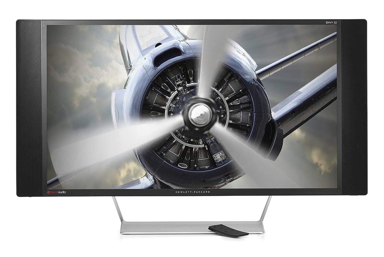 HP ENVY 32 32-Inch Media Display with Bang & Olufsen Speakers