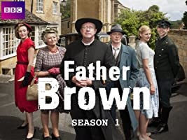 Father Brown, Season 1
