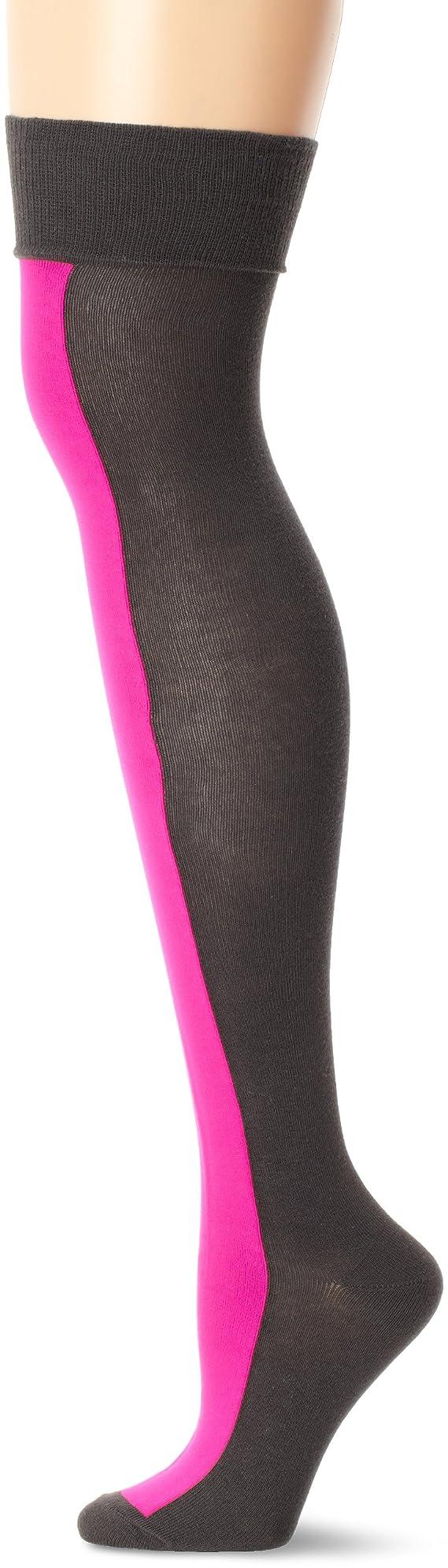Ozone Women's Neon Racer Socks