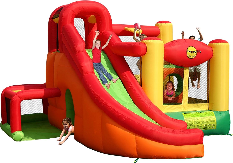 HappyHop Hüpfburg Playcenter 11 in 1 günstig online kaufen