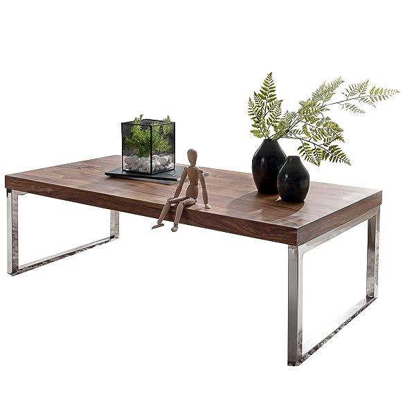 Wohnling, Tavolino da caffè, Beige (Natur)