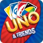 UNO TM & Friends - Le populaire jeu d...