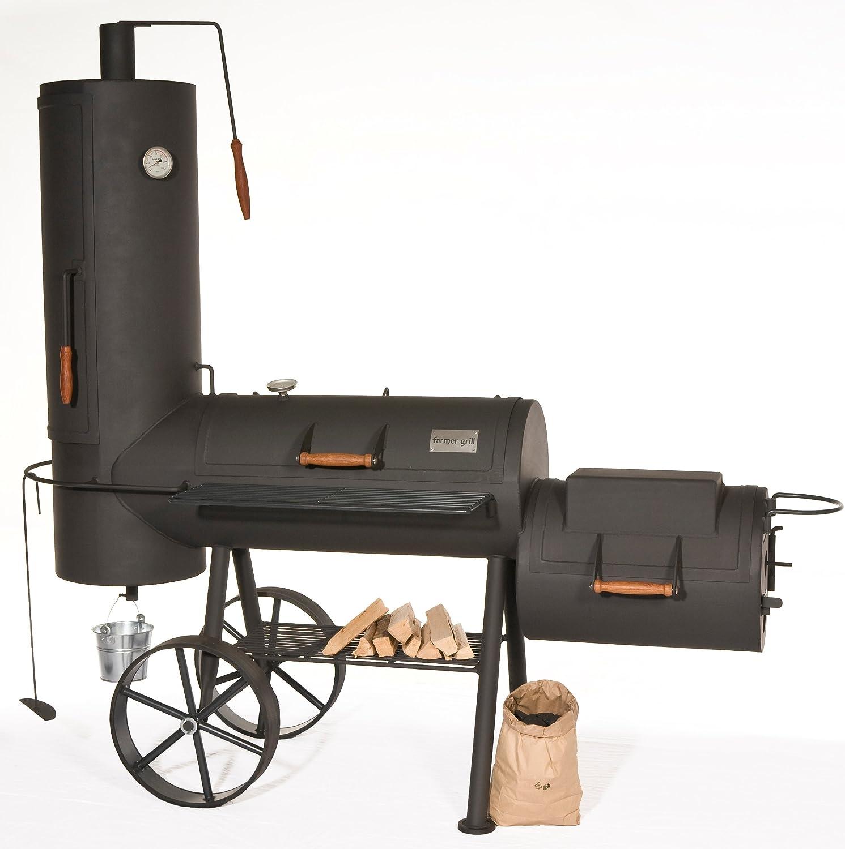 Farmer Grill Classic BBQ-Smoker FG-400-T52 bestellen