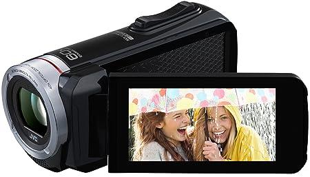 JVC Everio GZ-RX110 Camescopes Classique 1080 pixels Zoom Optique 40 x 2.5 Mpix 8 Go