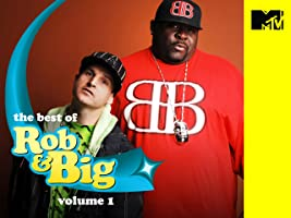 The Best of Rob and Big Volume 1