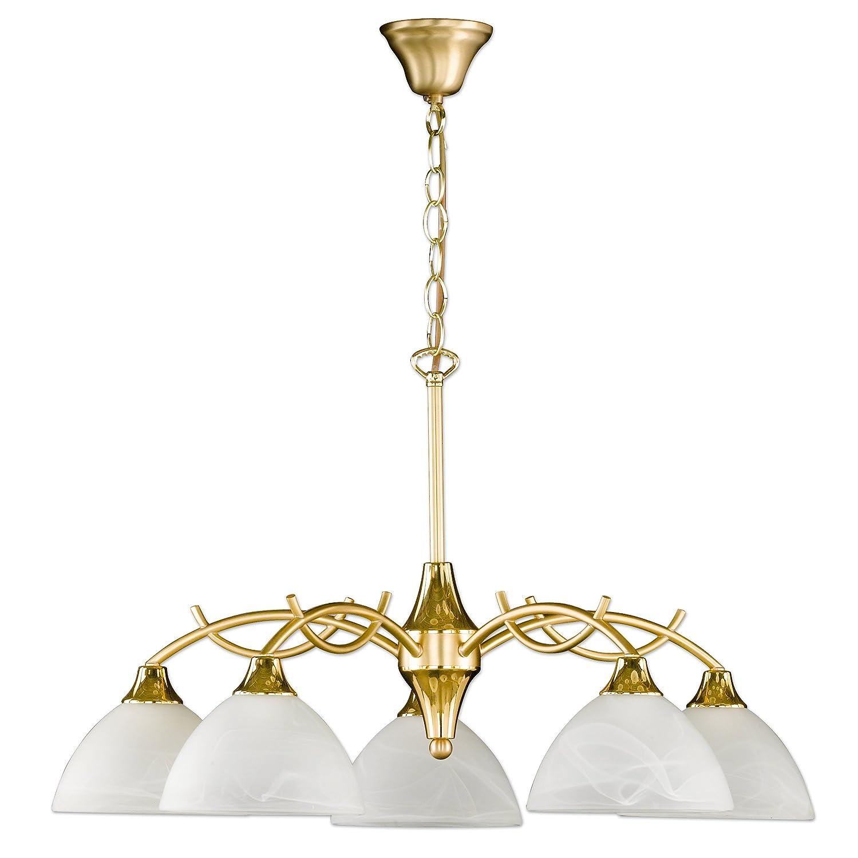 Honsel Leuchten Krone Renz 11485