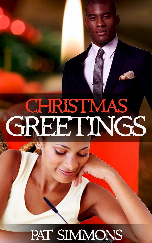 Purchase Christmas Greetings on Amazon