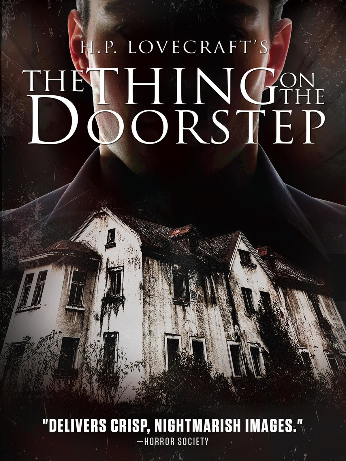 H.P Lovecraft's The Thing On The Doorstep on Amazon Prime Instant Video UK