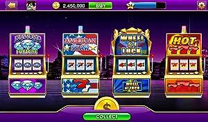 Slot - Classic Vegas Casino from Zentertain Limited