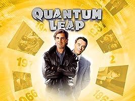 Quantum Leap, Season 5