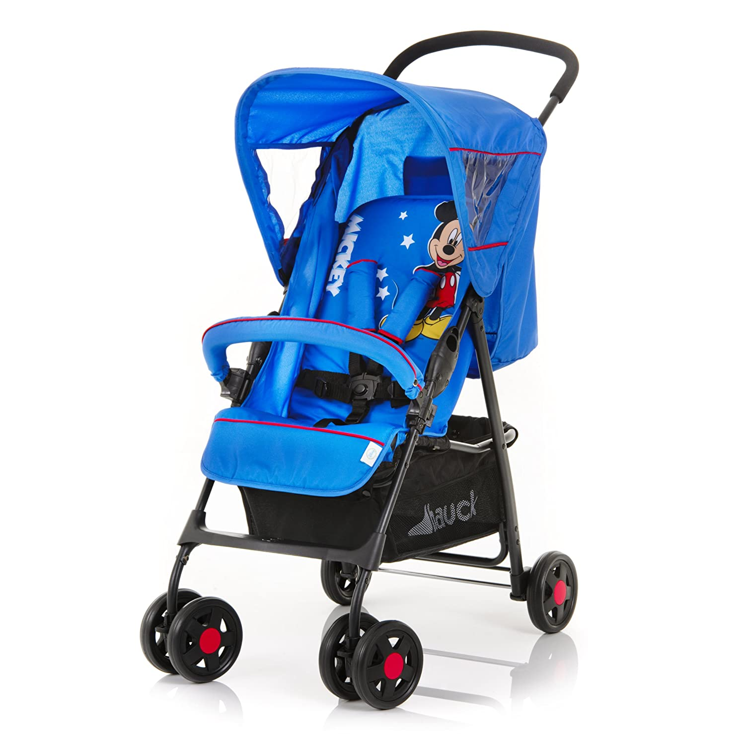 Tu chollo aqui chollo carrito para bebe hauck 171035 for Sillas de paseo baratas