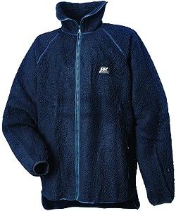 Helly Hansen Faserpelz Jacke Lausanne 72261 warme MidLayer Funktionsjacke für Winter/Herbst marine blau Gr.3XL  BaumarktBewertungen