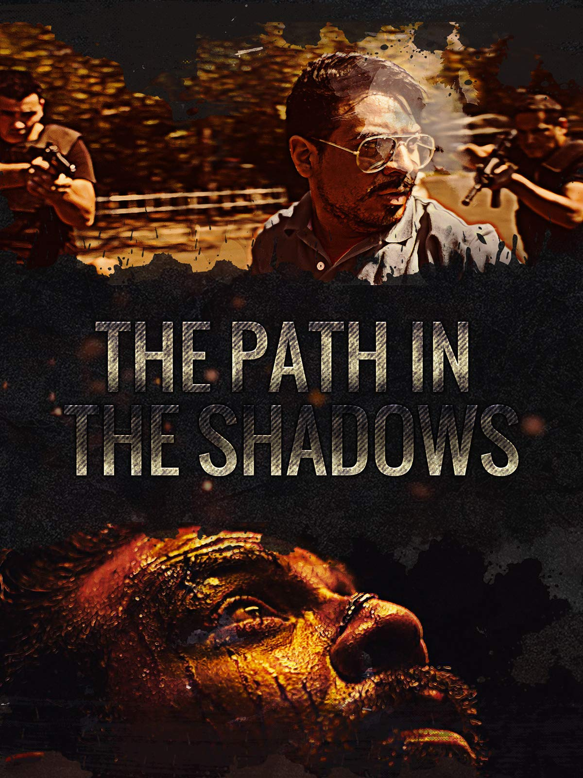 The Path in the Shadows