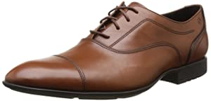 Rockport Dialed In Captoe, Chaussures à lacets homme   avis de plus amples informations