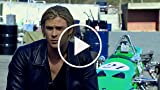 Rush: On The Set With Chris Hemsworth (Featurette)...